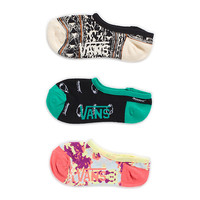 Sweet Thang Canoodles 3 Pair Pack | Shop Womens Socks at Vans
