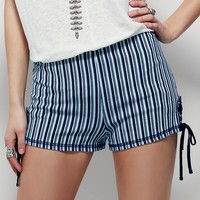 Free People To Be Loved High Rise Short
