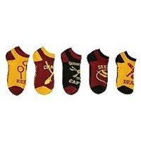 Hot Topic - Search Results for harry potter socks