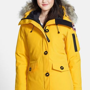 Canada Goose chateau parka outlet discounts - Best Canada Goose Parka Products on Wanelo