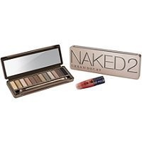 Urban Decay Cosmetics Naked 2 Palette (Quantity of 2)