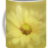 Yellow On Yellow Coffee Mug for Sale by Susan Eileen Evans