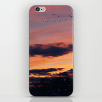 Twilight iPhone & iPod Skin by Stephen Linhart