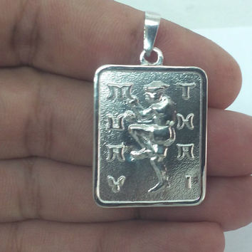 Muay Thai, Mix Martial Arts, Man Gift,  MMA, Boxing Jewelry, Cool Mens Gift, Personalized, Gift For Him, Muay Thai Boxing, Sports Jewelry