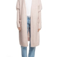 Acne Studios Long Knit Cardigan | Nordstrom