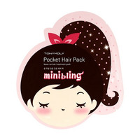 TONYMOLY Pocket Hair Pack