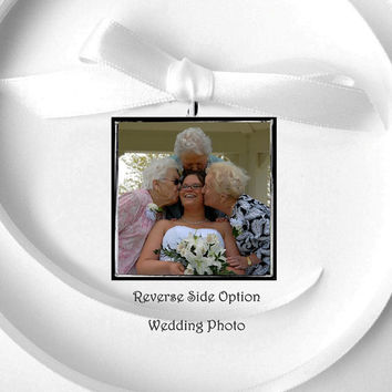 Jewelry Wedding KEEPSAKE Locket Bridal GOWN by LovesParisStudio