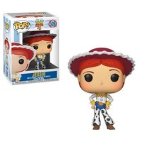 Jessie Funko Pop! Disney Toy Story 4