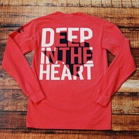 Deep In the Heart - WTRMLN