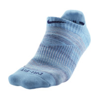 Nike Gym Cushioned No-Show Tab Socks (Small/Medium)