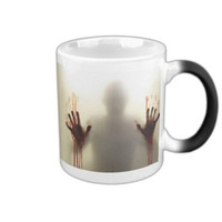 Mug Zombie Color Change Cup [8997115340]