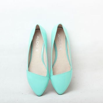 Korean Sweets Casual Shoes Mirror [4918348676]