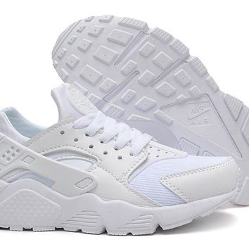 """Nike Air Huarache"" Unisex Sport Casual Air Cushion Sneakers Couple Running Shoes"