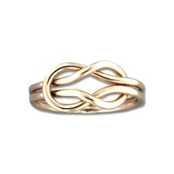 Eternity Ring - Gold Filled