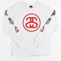 Stussy Link International Long-Sleeve Tee