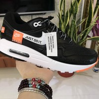 "Nike Air Max 1 ""Just do it"" 917691-002"