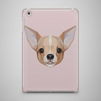 Chihuahua iPad Air Case Dog Pet iPad Mini Case