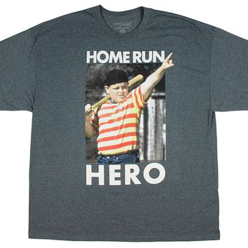 The Sandlot Home Run Hero Ham Pointing Men's T-shirt