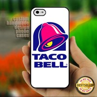 Taco Bell - Print on Hard Cover for iPhone 4,4S