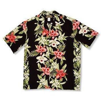 moondance hawaiian shirt