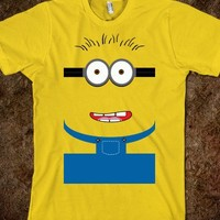 YELLOW MINION 1