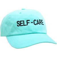Self-Care Reminder -- Hat