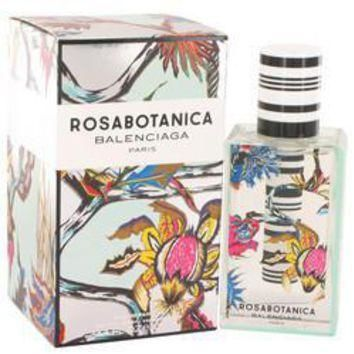 rosabotanica by balenciaga eau de parfum spray 3 4 oz women 13