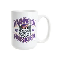 The Husky Shop - Salty Dawg Mug - Home & Office - University Book Store