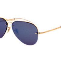 Ray-Ban RB3449 001/5556 sunglasses