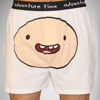 Adventure Time Boxers