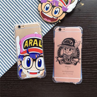 Iphone 6/6s Cute Stylish On Sale Hot Deal Hot Sale Iphone Cartoons Soft Apple Phone Case [6034114625]
