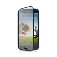 SAMSUNG GALAXY S4  WRAP-UP WITH SCREEN PROTECTOR CASE