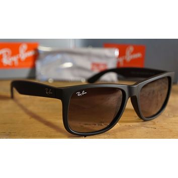 Ray-Ban Justin / Justin Classic Sunglasses RB4165