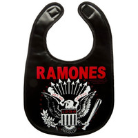 Ramones Boys' Miscellaneous Black Rockabilia