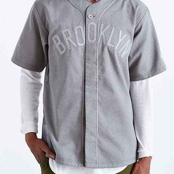 adidas Originals NBA Brooklyn Nets Baseball