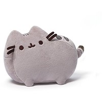 Gund Pusheen Cat Plush 6""
