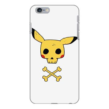 pikachu football dead iPhone 6 Plus/6s Plus Case