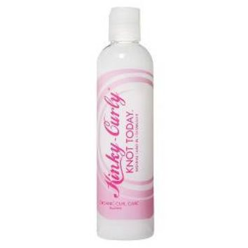 Kinky-Curly Knot Today Leave In Conditioner Detangler 8oz : Target