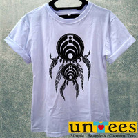 Low Price Women's Adult T-Shirt - Dreamcather Bassnectar Logo design