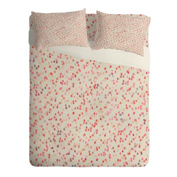 Georgiana Paraschiv Twinkle Lights Sheet Set Lightweight