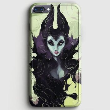 Disney Villains iPhone 8 Plus Case | casescraft