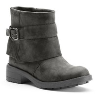 Unleashed by Rocket Dog Torino Women's Ankle Boots