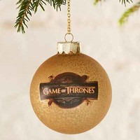 Game Of Thrones Ornament - Urban Outfitters