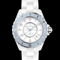 CHANEL - Watchmaking - J12 COLLECTOR watch - H4341