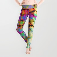 Moment Leggings by Amy Sia