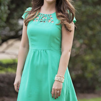 Camille Dress by Esley
