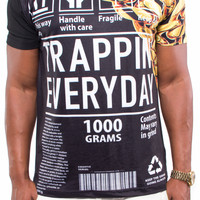 Trappin Everyday by Hudson Outerwear