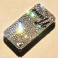 Original Personalized Crystal Bling Bling Phone Case