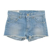 Dondup Denim Shorts Girl 3-8 years online on YOOX United Kingdom