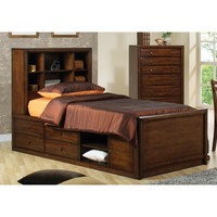 SCOTTSDALE COLLECTION Full Bed by Coaster